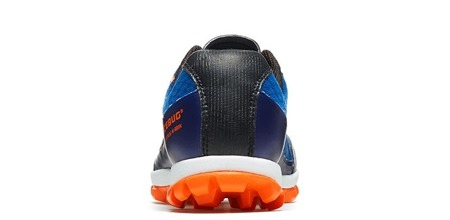 ACCELERITAS6 M RB9X Deepblue/orange