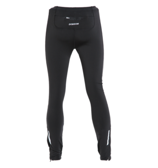Legginsy ocieplane Winter Tights Wind damskie